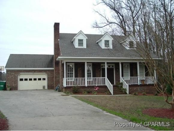 1221 W T Ross Road, Williamston, NC 27892 (MLS #50122820) :: Century 21 Sweyer & Associates