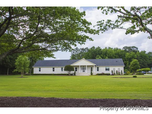 300 Briary Run Road, Kinston, NC 28501 (MLS #50123459) :: Century 21 Sweyer & Associates