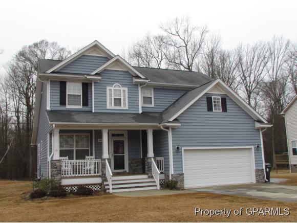 2857 Little Gem Circle, Winterville, NC 28590 (MLS #50123485) :: Century 21 Sweyer & Associates