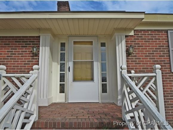533 Scotfield Drive, Enfield, NC 27823 (MLS #50123565) :: Century 21 Sweyer & Associates