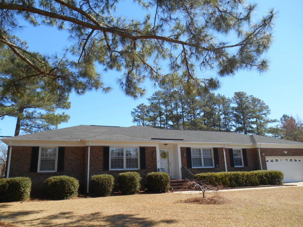 2805 Graham Drive, Kinston, NC 28504 (MLS #50123813) :: Century 21 Sweyer & Associates