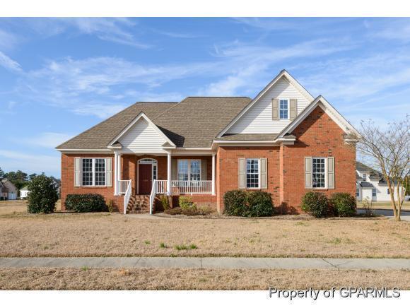 4204 Barrington Drive, Greenville, NC 27834 (MLS #50123831) :: Century 21 Sweyer & Associates