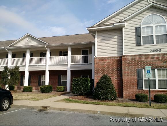 2400 King Richard Court G, Greenville, NC 27858 (MLS #50123901) :: Century 21 Sweyer & Associates