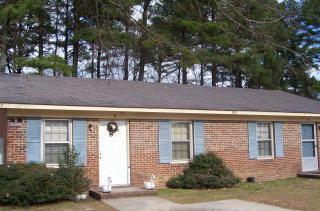 1801 Snowden Drive, Wilson, NC 27893 (MLS #60037438) :: Century 21 Sweyer & Associates