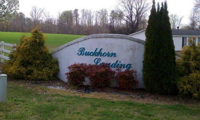 8227 Buckhorn Landing, Sims, NC 27880 (MLS #60048201) :: Century 21 Sweyer & Associates