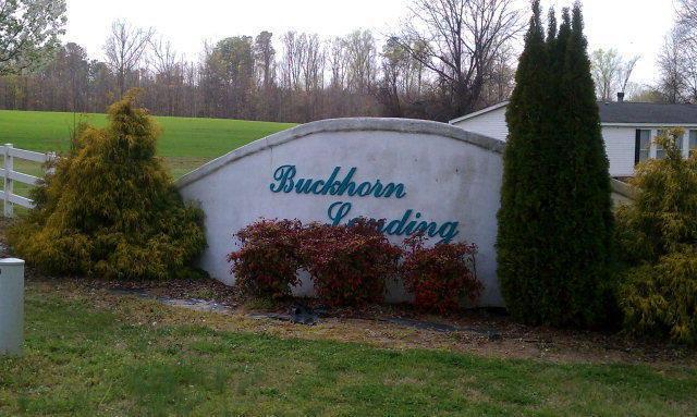 8261 Buckhorn Landing Road, Bailey, NC 27807 (MLS #60048203) :: Century 21 Sweyer & Associates
