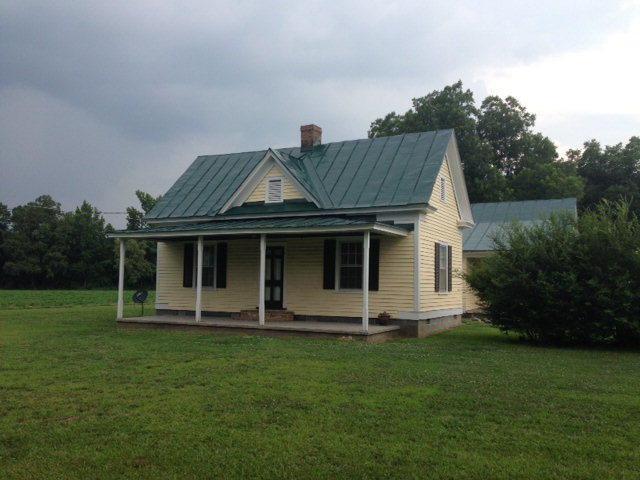 5239 Old Stantonsburg Road, Wilson, NC 27893 (MLS #60051640) :: Century 21 Sweyer & Associates