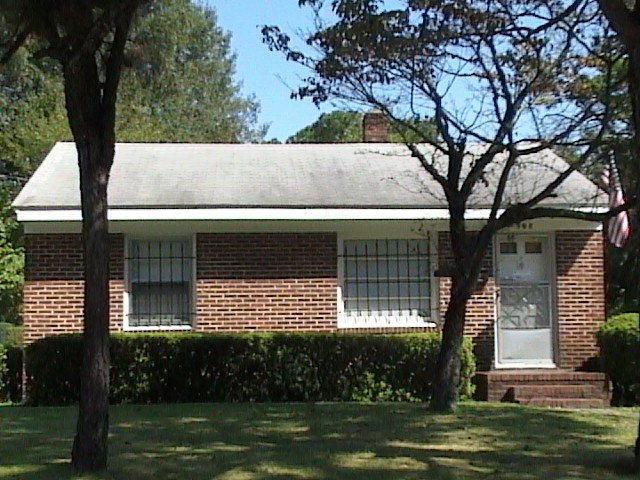 908 E Macon Street S, Wilson, NC 27893 (MLS #60053421) :: Century 21 Sweyer & Associates