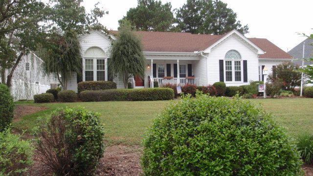 3404 Berkshire Drive, Wilson, NC 27896 (MLS #60053710) :: Century 21 Sweyer & Associates