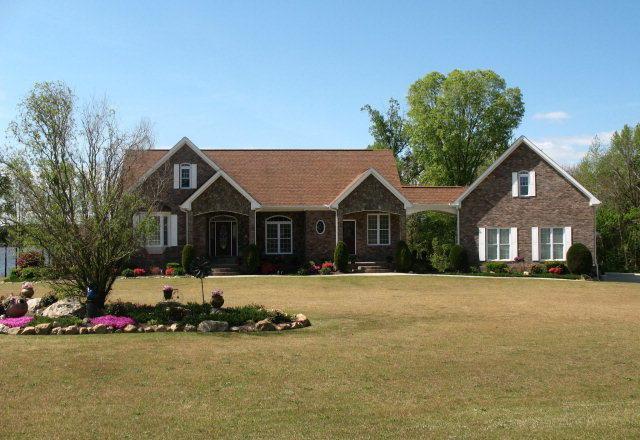 8705 Parker Road, Sims, NC 27880 (MLS #60053857) :: Century 21 Sweyer & Associates