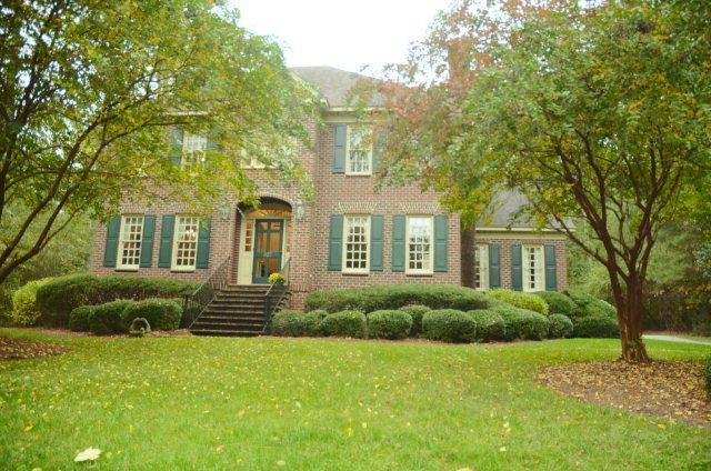 937 NW Brookside Drive NW, Wilson, NC 27893 (MLS #60053858) :: Century 21 Sweyer & Associates