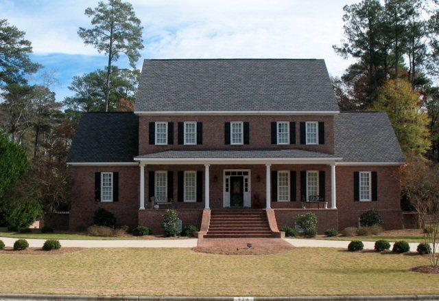 926 NW Brookside Drive, Wilson, NC 27893 (MLS #60053931) :: Century 21 Sweyer & Associates