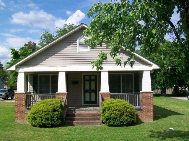 1301 E Nash Street E, Wilson, NC 27893 (MLS #60054046) :: Century 21 Sweyer & Associates