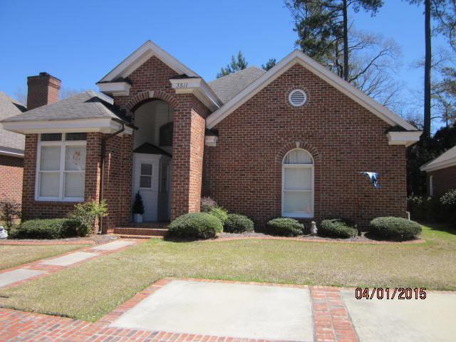 3511 NW Astor Drive NW, Wilson, NC 27896 (MLS #60054429) :: Century 21 Sweyer & Associates