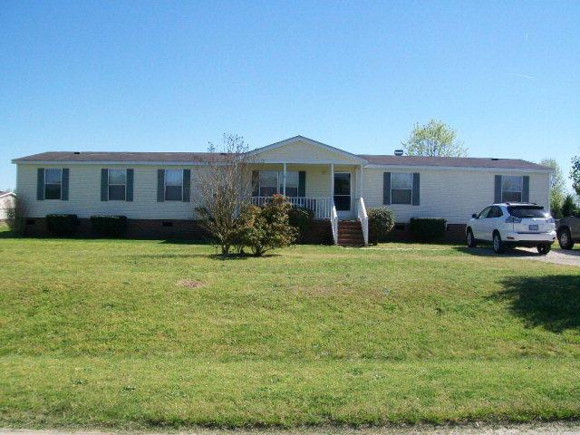 4603 Tammy Lane, Wilson, NC 27893 (MLS #60054455) :: Century 21 Sweyer & Associates