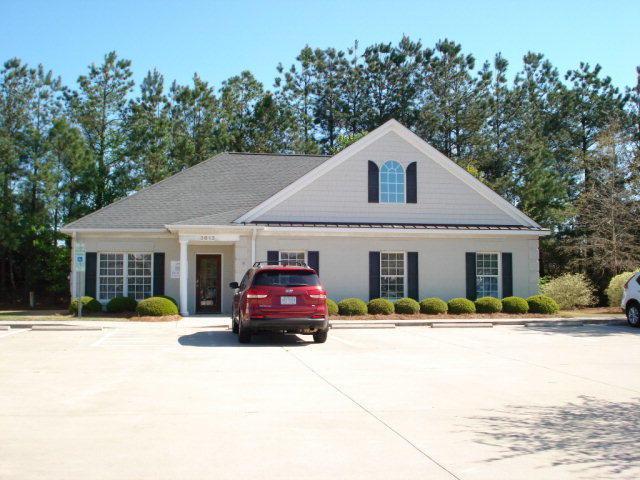 3613 NW Eagle Point Lane, Wilson, NC 27896 (MLS #60054502) :: Century 21 Sweyer & Associates