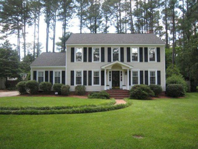 1111 NW Laurel Lane, Wilson, NC 27896 (MLS #60054600) :: Century 21 Sweyer & Associates
