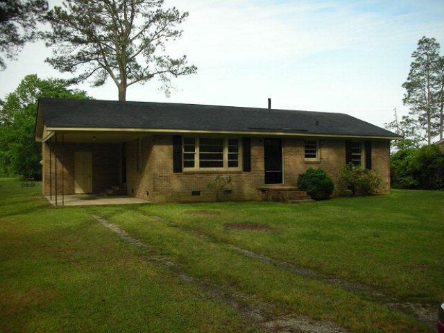 605 Gray Street, Elm City, NC 27822 (MLS #60054625) :: Century 21 Sweyer & Associates