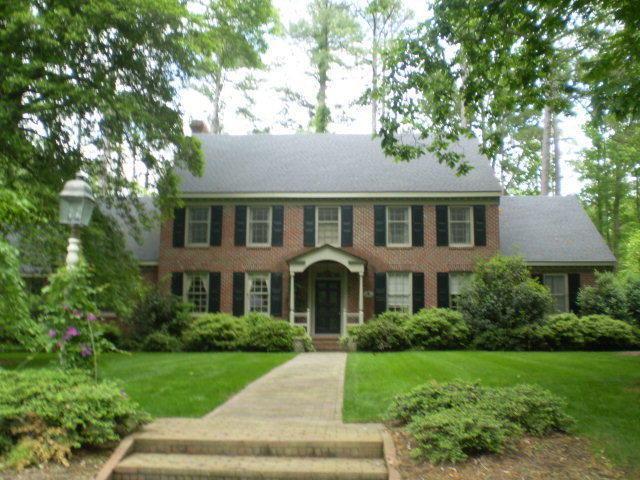 2304 Canal Drive NW, Wilson, NC 27896 (MLS #60054656) :: Century 21 Sweyer & Associates