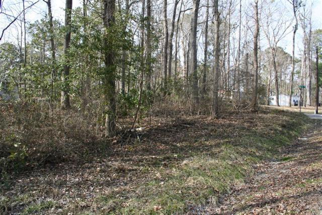 Lots 1 & 2 Poplar Drive, Blounts Creek, NC 27814 (MLS #70024655) :: Chesson Real Estate Group