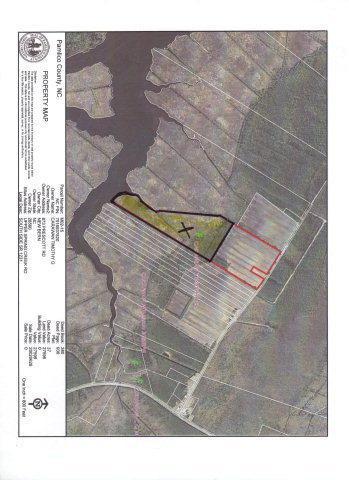 Mo2-15 Mo2 Upper Spring Creek Road, Hobucken, NC 28537 (MLS #70029499) :: Century 21 Sweyer & Associates