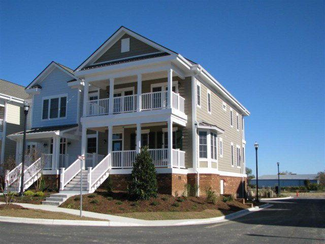 211 S Academy Street, Washington, NC 27889 (MLS #70030457) :: Century 21 Sweyer & Associates