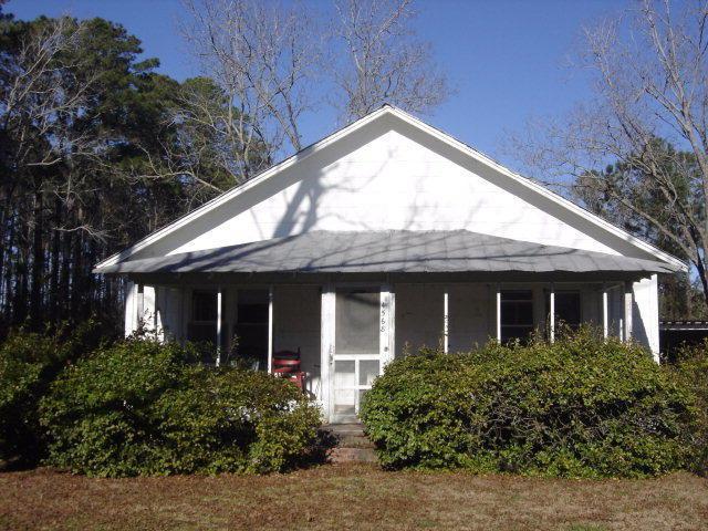 4568 Lowland Road, Lowland, NC 28552 (MLS #70031541) :: Century 21 Sweyer & Associates