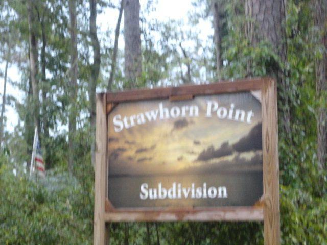 Lot 6 Strawhorn Drive, Aurora, NC 27806 (MLS #70032464) :: Century 21 Sweyer & Associates