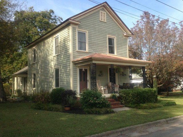 122 N Brown Street, Washington, NC 27889 (MLS #70032628) :: Century 21 Sweyer & Associates