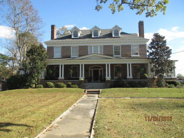 1001 N Market Street, Washington, NC 27889 (MLS #70032690) :: Century 21 Sweyer & Associates