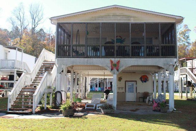 734 Hollis Drive, Blounts Creek, NC 27814 (MLS #70032705) :: Century 21 Sweyer & Associates