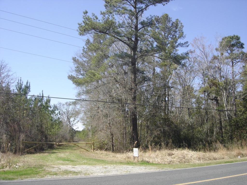 306 S Nc Highway 306, Aurora, NC 27806 (MLS #70032729) :: Century 21 Sweyer & Associates