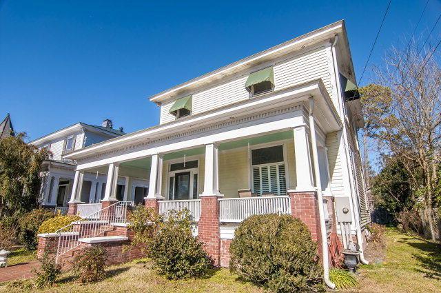 144 E Main Street, Washington, NC 27889 (MLS #70032848) :: Century 21 Sweyer & Associates