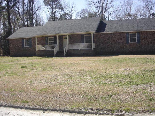 3888 Gilead Shores Road, Blounts Creek, NC 27814 (MLS #70033031) :: Century 21 Sweyer & Associates