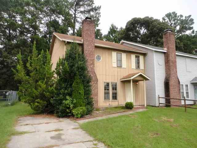 335 W Frances Street, Jacksonville, NC 28546 (MLS #80076406) :: Century 21 Sweyer & Associates