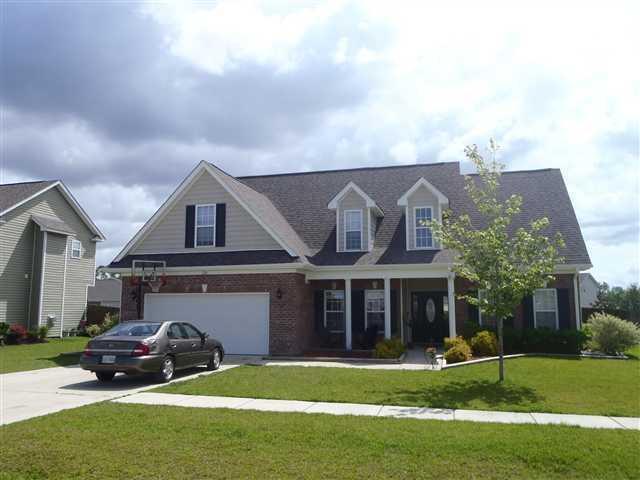 128 Moonstone Court, Jacksonville, NC 28546 (MLS #80132479) :: Century 21 Sweyer & Associates