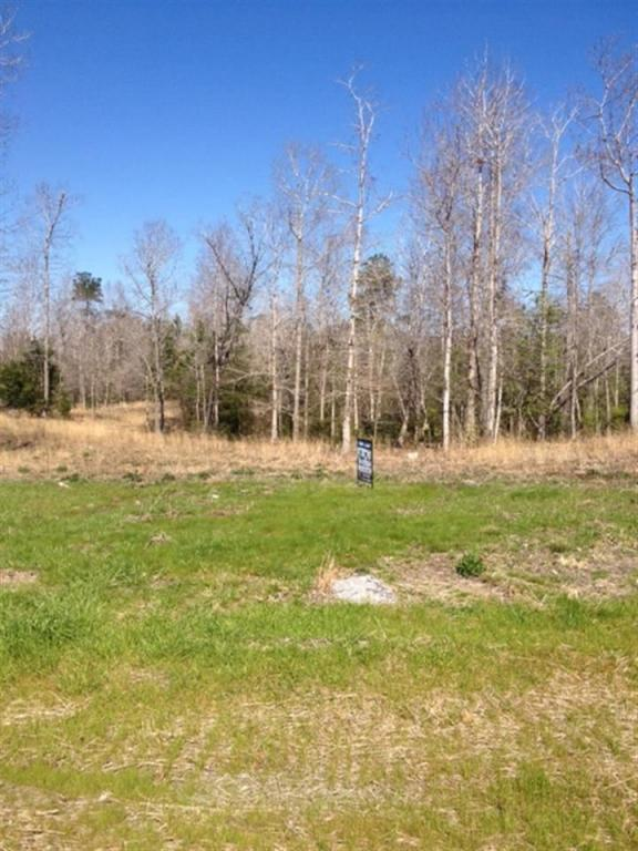 Lot 1 Everett Yopp Drive, Sneads Ferry, NC 28460 (MLS #80152582) :: Century 21 Sweyer & Associates