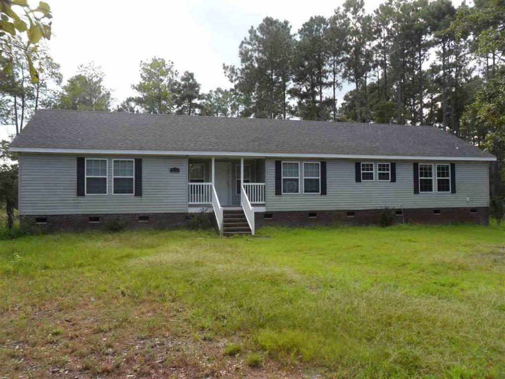 236 Newbold Road, Jacksonville, NC 28540 (MLS #80161392) :: Century 21 Sweyer & Associates