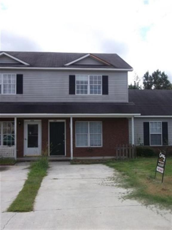 2084 Brandymill Lane, Jacksonville, NC 28546 (MLS #80164849) :: Century 21 Sweyer & Associates