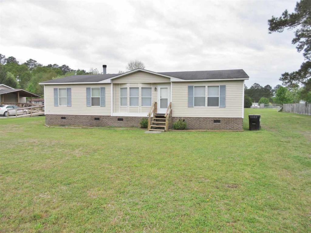 118 Church Road, Hubert, NC 28539 (MLS #80165455) :: Century 21 Sweyer & Associates