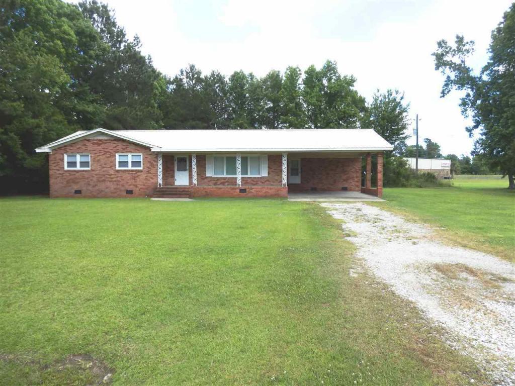 1799 Kellum Loop Road, Jacksonville, NC 28546 (MLS #80166734) :: Century 21 Sweyer & Associates
