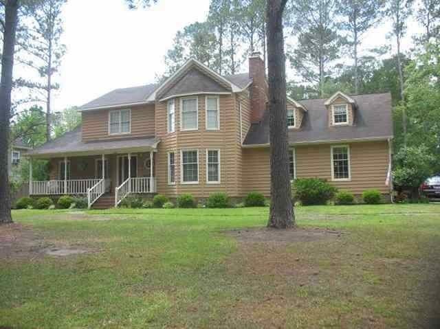 225 E Biltmore Lane E, Jacksonville, NC 28546 (MLS #80167286) :: Century 21 Sweyer & Associates