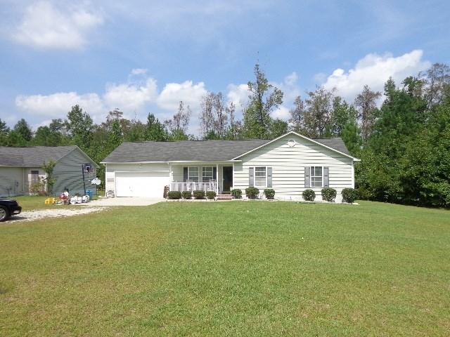 2510 Dawson Cabin Road, Jacksonville, NC 28540 (MLS #80170681) :: Century 21 Sweyer & Associates