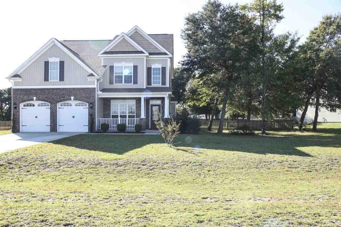 114 Camelot Drive, Holly Ridge, NC 28445 (MLS #80171936) :: Century 21 Sweyer & Associates