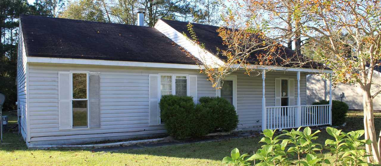 338 Union Chapel Church Road, Richlands, NC 28574 (MLS #80172088) :: Century 21 Sweyer & Associates