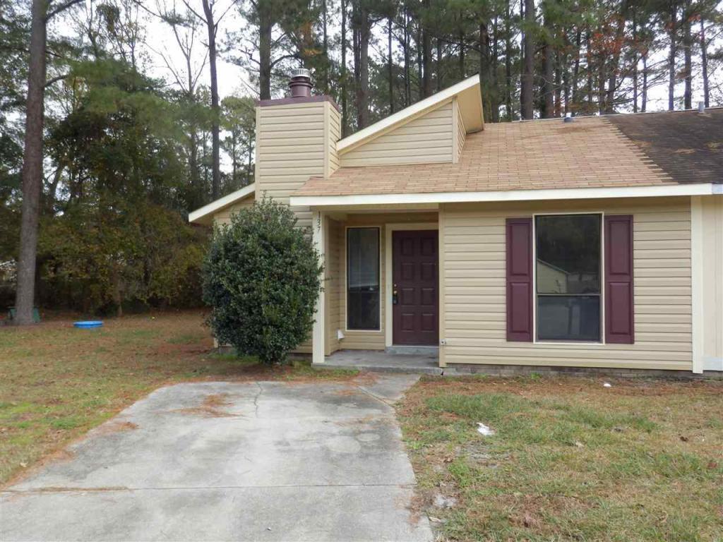 137 Twinwood Drive, Jacksonville, NC 28546 (MLS #80172722) :: Century 21 Sweyer & Associates
