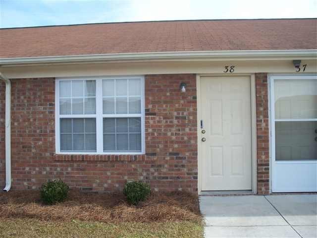 1140 Kellum Loop Road #36, Jacksonville, NC 28546 (MLS #80173364) :: Century 21 Sweyer & Associates