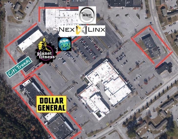 1207 Hargett Street, Jacksonville, NC 28540 (MLS #80173812) :: Century 21 Sweyer & Associates