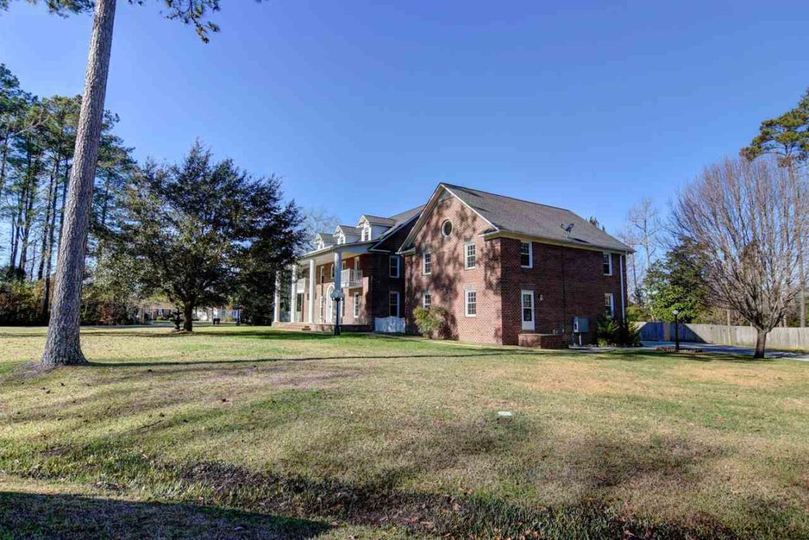 501 Harpers Lane, Jacksonville, NC 28540 (MLS #80173975) :: Century 21 Sweyer & Associates