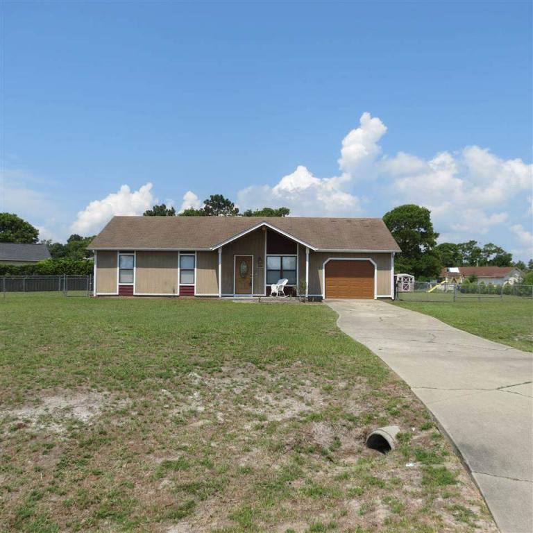 102 Nutfield Drive, Hubert, NC 28539 (MLS #80175319) :: Century 21 Sweyer & Associates